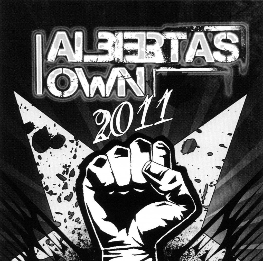 Alberta's Own Festival Compilation